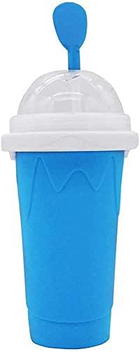 Slushie Maker Cup, TIK TOK Magic Quick Frozen Smoothies Cup...
