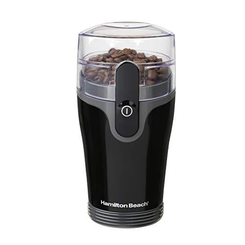 Hamilton Beach Fresh Grind Electric Coffee Grinder for...