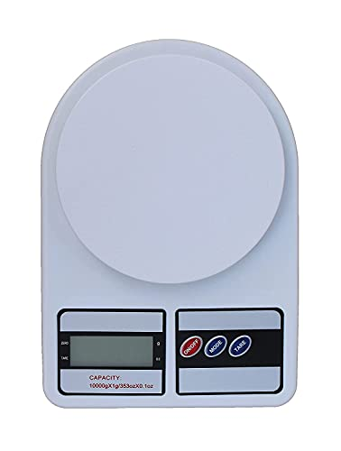 Generic Electronic Kitchen Digital Weighing Scale,...