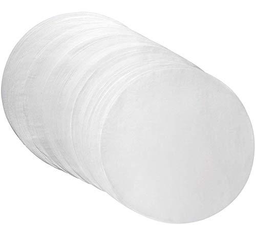 Parchment Paper Baking Circles 8 Inch Diameter, Baking Paper...