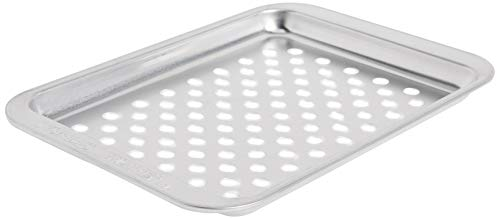 Nordic Ware Naturals Compact Crisping Tray, Silver