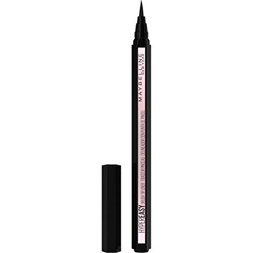 MAYBELLINE Hyper Easy Liquid Pen No-Skip Eyeliner, Satin...