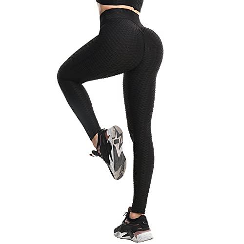 IMIVIO TikTok Butt Leggings for Women, Workout Leggings Yoga...
