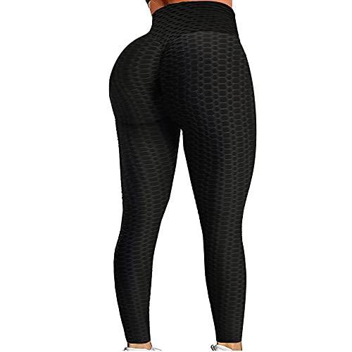 KTGIREM Leggings for Women High Waist TIK tok Leggings Tummy...