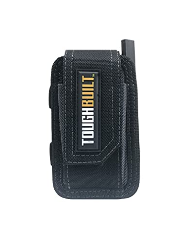 ToughBuilt - Smart Phone Pouch with Notepad and Pencil...