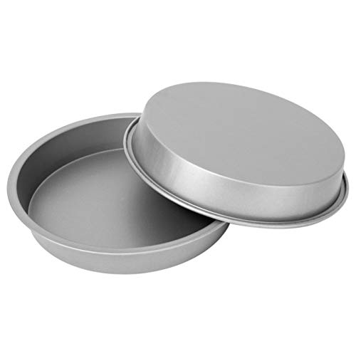 G & S Metal Products Company OvenStuff Nonstick Round Cake...