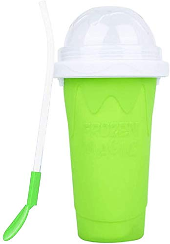 Slushie Maker Cup,Cheap TIK TOK Magic Quick Frozen Smoothies...