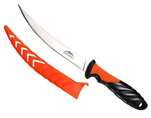 Huntsman Outdoors Fillet Knife - Sharp 6 inch Stainless...
