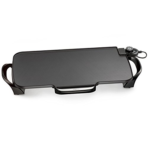 Presto 07061 22-inch Electric Griddle With Removable...