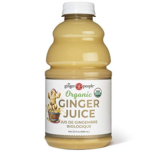 The Ginger People Organic Juice, Organic Ginger Juice, 32 Fl...