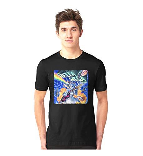 The Hella mega Tour 2020 ori rcti Slim Fit T-Shirt