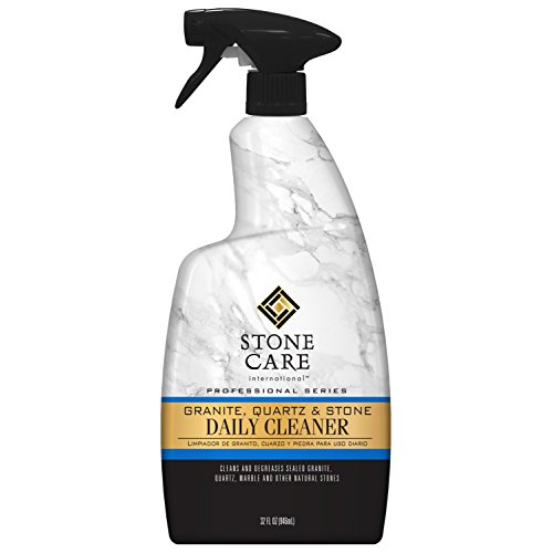 Stone Care International Granite Cleaner - 32 Fluid Ounces...