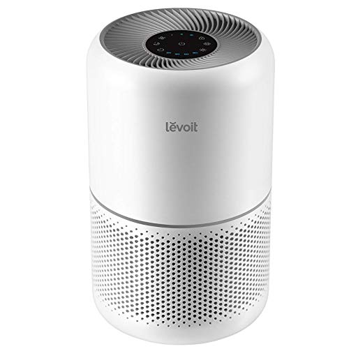 LEVOIT Air Purifier for Home Allergies Pets Hair in Bedroom,...