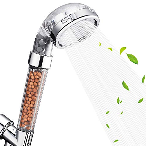 Nosame Shower Head, Filter Filtration High Pressure Water...