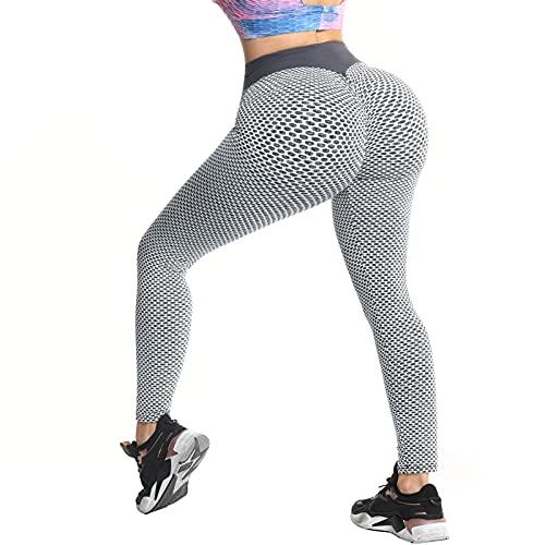 ATAZAR TikTok Leggings for Women Butt Lift, TIK Tok Workout...