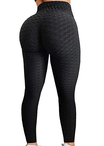 A AGROSTE TIK Tok Leggings for Women Butt Lift Workout...