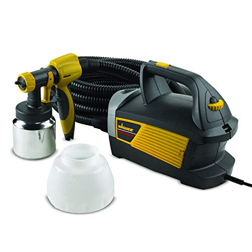 Wagner Spraytech 0518080 Control Spray Max HVLP Paint or...