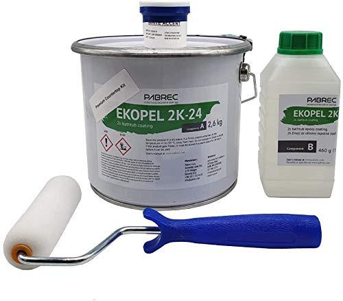 Refinished Bath Solutions – Ekopel 2K Premium Countertop...