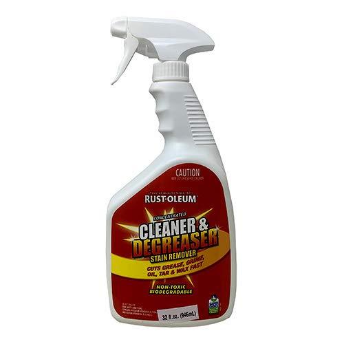 Krud Kutter 316492 Original Concentrated Cleaner Degreaser...