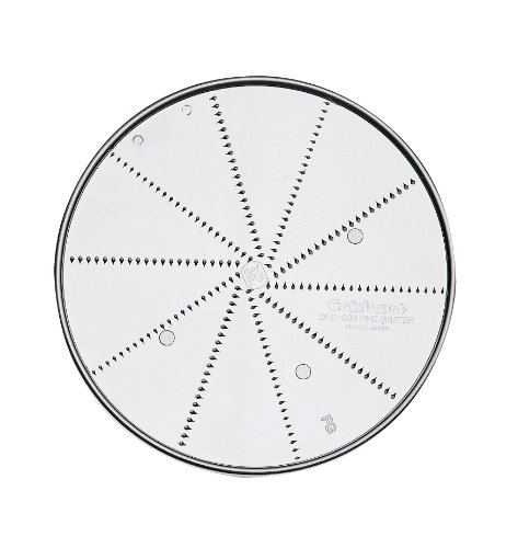 Cuisinart DLC-035TXAMZ Fine Grater Disc, Fits 14-Cup...