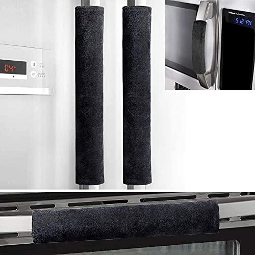 Affect Shop 2 Pieces Refrigerator Door Handle Covers...