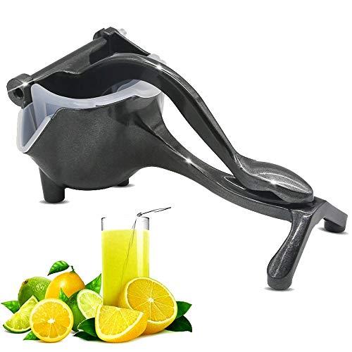 AmazeFan Hand Press Fruit Juicer, Pomegranate, Orange,...