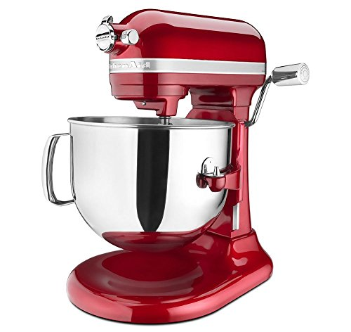 KitchenAid KSM7586PCA 7-Quart  Pro Line Stand Mixer Candy...