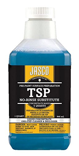 Klean-Strip GIDDS-881056 Jasco TSP No Rinse Substitute...
