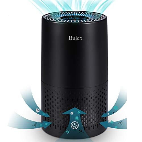 Bulex HEPA Air Purifier for Home, Air Cleaner for Large Room...