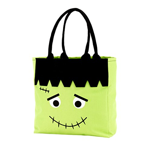 Character Halloween Bag Trick or Treat Tote Storage...
