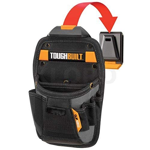 ToughBuilt - Universal Pouch/Utility Knife Pocket | 8...
