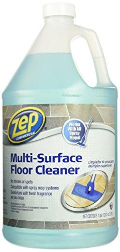 Zep ZUMSF128 Multi Floor Cleaner