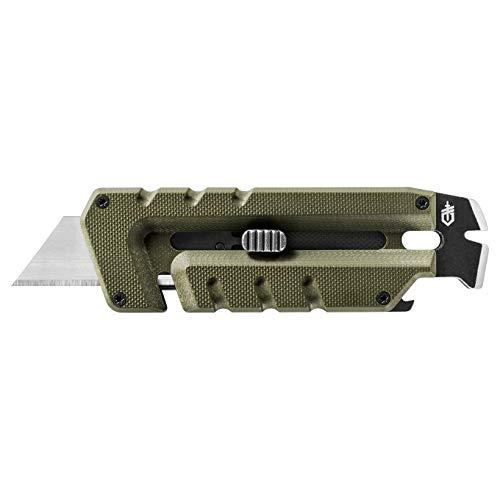 Gerber Gear 31-003743 Prybrid Utility, Pocket Knife with...