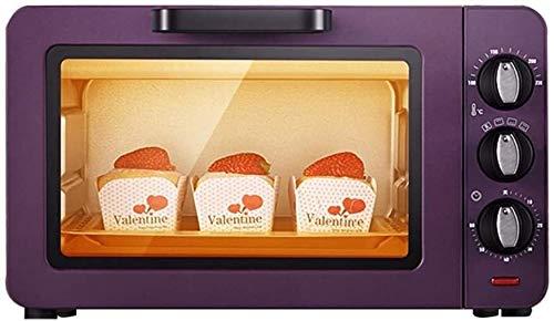 Beesuya Desktop Multi-Function Electric Oven Household Ovens...