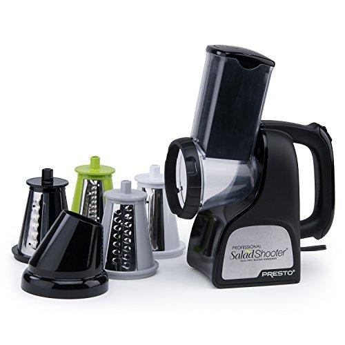 Presto 02970 Professional SaladShooter Electric...