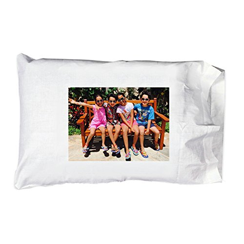 Personal Personalized Add Your Photo Pillowcase Pillow Case...