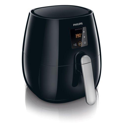 Philips Kitchen Appliances Philips Digital Airfryer, The...