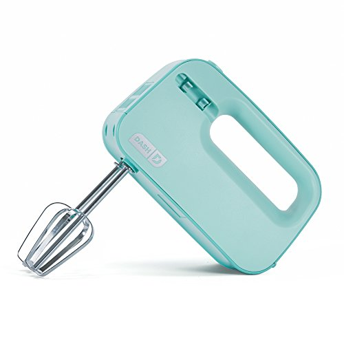 Dash Smart Store Compact Hand Mixer Electric for Whipping +...