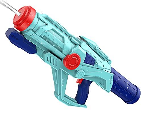 Water Guns for Kids, Super Squirt Gun Water Soaker Blaster -...