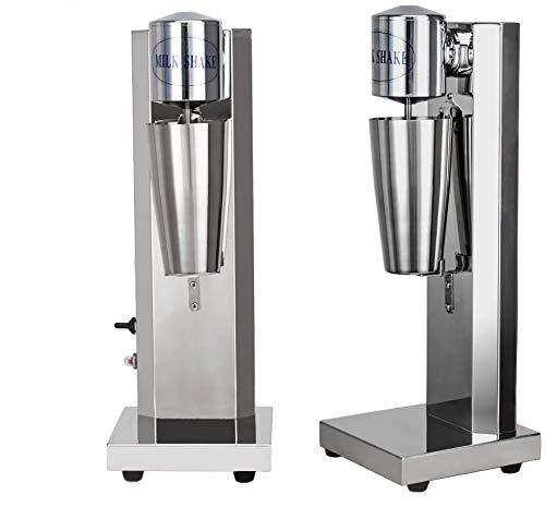 FUIIKEEM 180W Milkshake Machine Commercial Home use Electric...