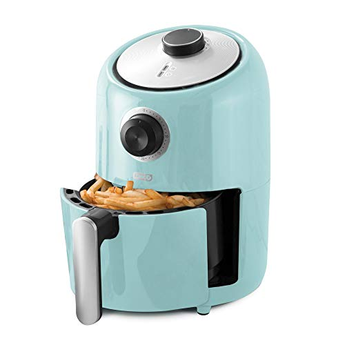 Dash Compact Air Fryer Oven Cooker with Temperature Control,...