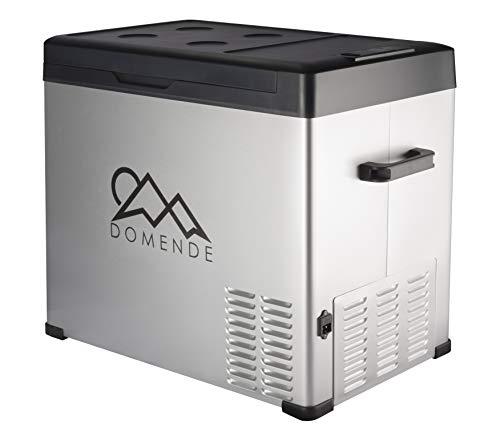 Domende 54qt Car Refrigerator Freezer 12 volt Cooler...