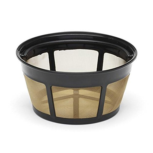 Breville Gold Tone Coffee Filter for use with the YouBrew...
