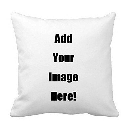 Shop&Three Custom Design Photos or Text Outdoor/Indoor Throw...
