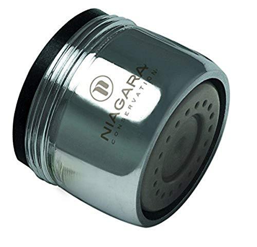 Pressure Compensated Needle Spray Faucet Aerators - Niagara...