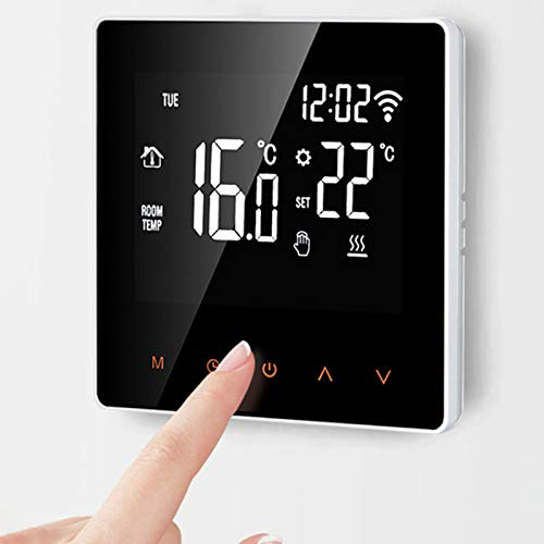 Damaila WiFi Smart Thermostat Temperature Controller for...