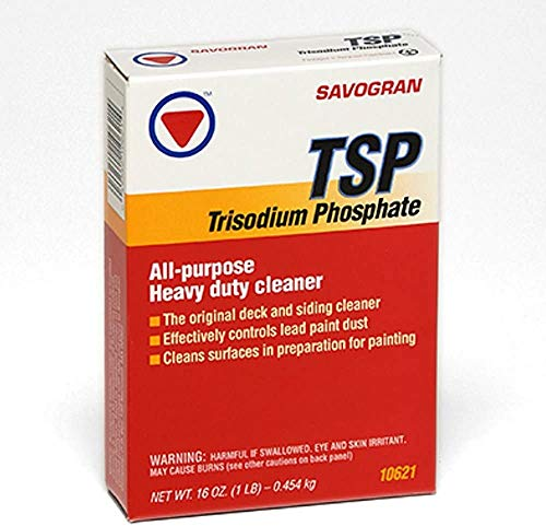 All Purpose Heavy Duty Cleaner Clean Surface for Painting...