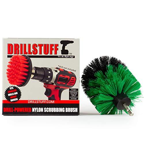 Drill Brush Power Scrubber - Kitchen Cleaning Brush - Dish...