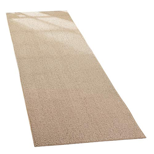 Collections Etc Extra-Wide and Extra-Long Skid-Resistant...