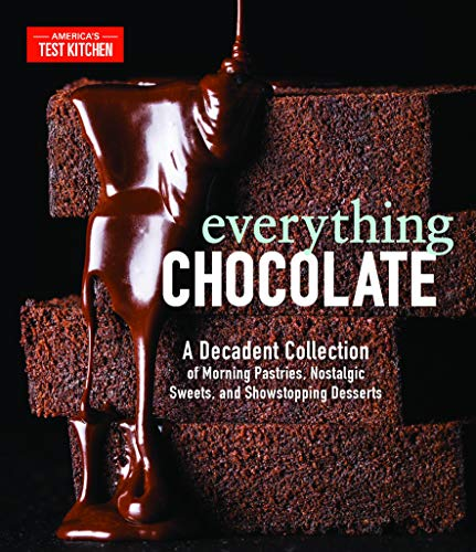 Everything Chocolate: A Decadent Collection of Morning...
